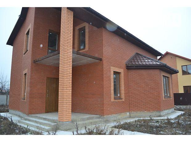 Продажа дома, 150м², Винница, р‑н.Зарванцы, Мирная улица