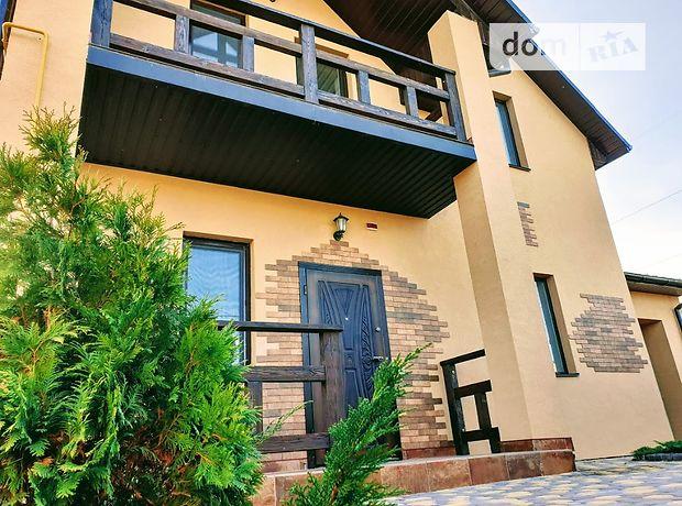 Продажа дома, 190м², Винница, р‑н.Зарванцы, Молодежная улица