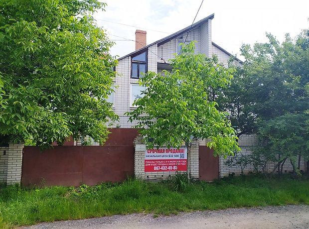 двухэтажный дом с садом, 355 кв. м, кирпич. Продажа в Зарванцах (Винницкая обл.) фото 1