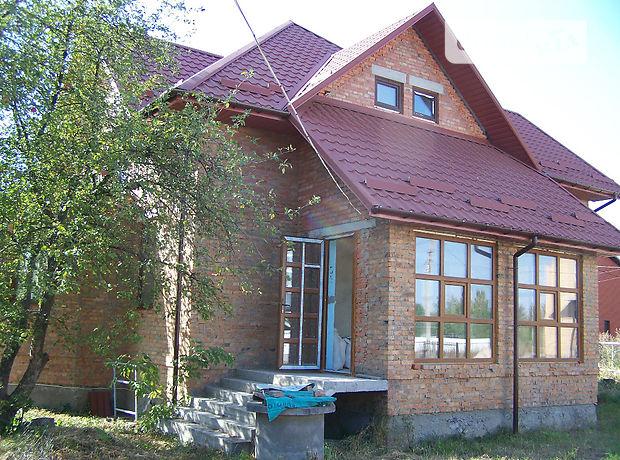 двухэтажный дом с верандой, 215 кв. м, кирпич. Продажа в Зарванцах (Винницкая обл.) фото 1