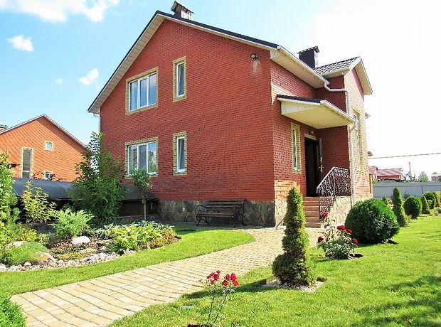 Продажа дома, 248м², Винница, р‑н.Зарванцы, Солнечная улица