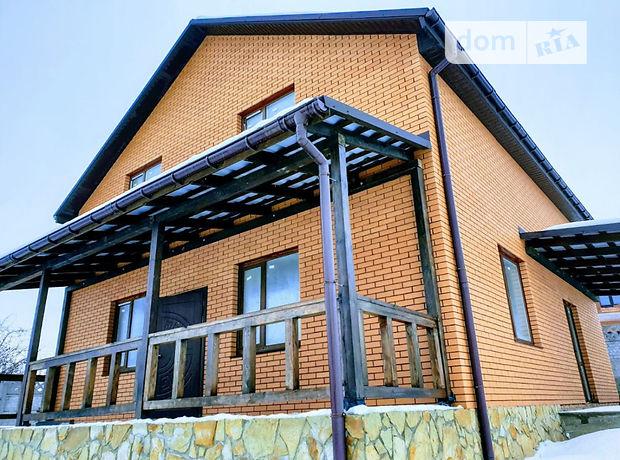 Продажа дома, 150м², Винница, р‑н.Зарванцы, Спортивная улица