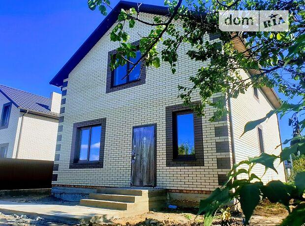 двухэтажный дом, 135 кв. м, кирпич. Продажа в Зарванцах (Винницкая обл.) фото 1