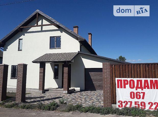Продажа дома, 220м², Киевская, Вышгород, c.Хотяновка, улица Друзей