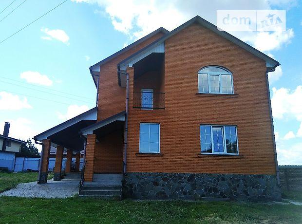 Продажа дома, 167м², Киевская, Вышгород, c.Лютиж, Приморская улица