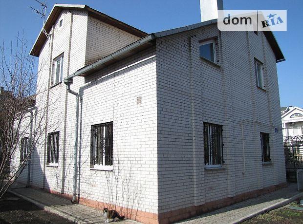 двухэтажный дом с садом, 170 кв. м, ракушечник (ракушняк). Продажа в Запорожье район Днепровский (Ленинский) фото 1