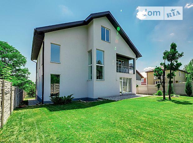 Продажа дома, 276м², Запорожье, р‑н.Днепровский (Ленинский), Ленская улица