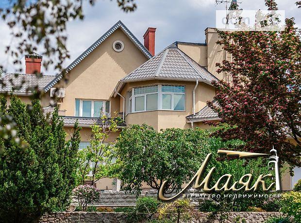 Продажа дома, 359м², Запорожье, р‑н.Днепровский (Ленинский), Лучевая улица