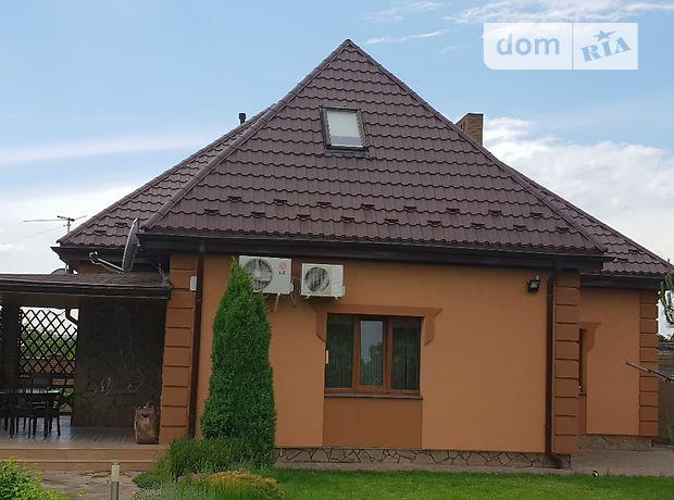 Продажа дома, 181м², Запорожье, р‑н.Днепровский (Ленинский), Мстиславского