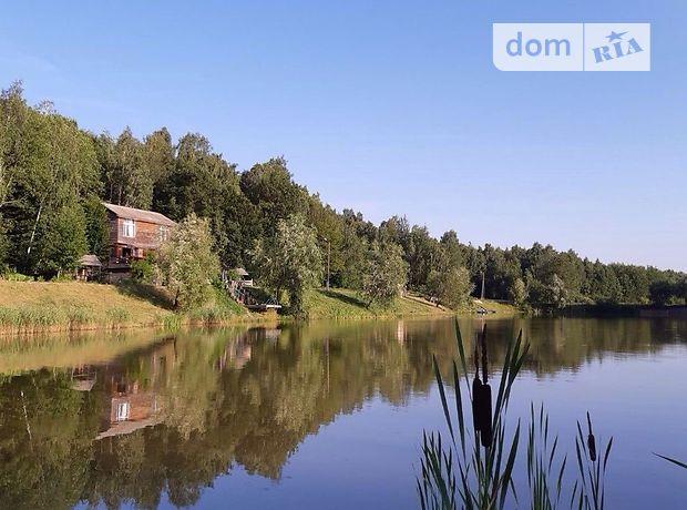 Готовый бизнес в Хмельницком, База отдыха Гутка, цена продажи: 150 000 долларов за объект фото 1