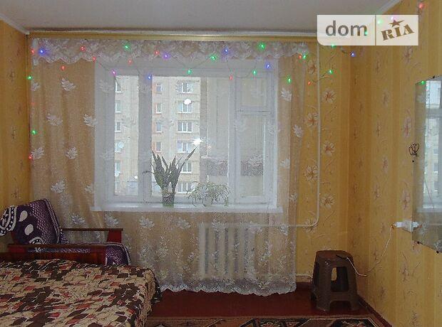 Кімната в Вінниці на Сергія Зулінського (Тарногродського) вулиця в районі Дальнє замостя на продаж фото 1
