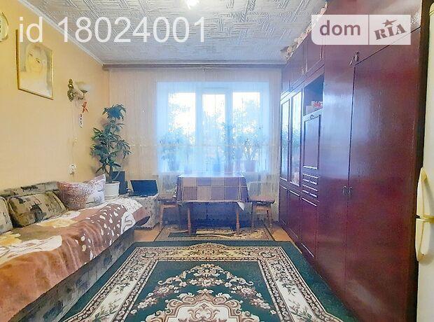 Кімната в Вінниці на Лялі Ратушної вулиця в районі Слов'янка на продаж фото 1