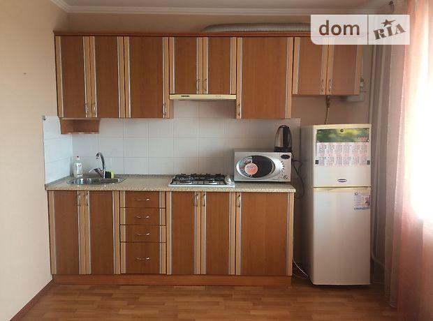 Продажа квартиры, 1 ком., Черкассы, р‑н.Казбет, Гоголя улица, дом 137