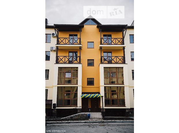 Продажа квартиры, 1 ком., Черновцы, Віденська