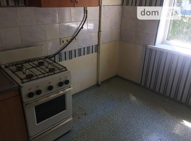 Продажа квартиры, 2 ком., Днепропетровск, р‑н.Индустриальный, Янтарная улица
