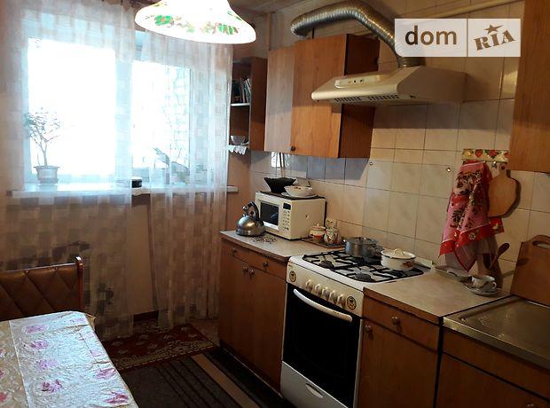 Продажа квартиры, 3 ком., Днепропетровск, р‑н.Нагорка, Севастопольская улица