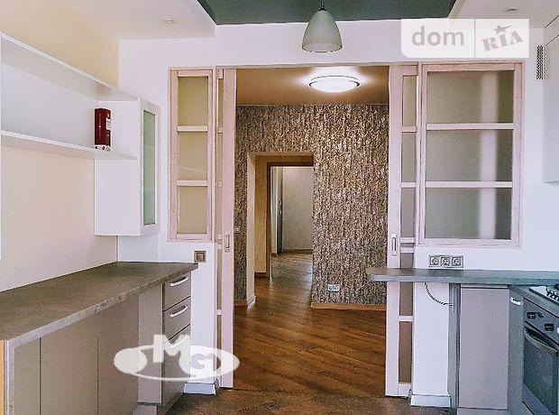 Продаж двокімнатної квартири в Дніпропетровську на вул. Набережна Перемоги район Соборний фото 1