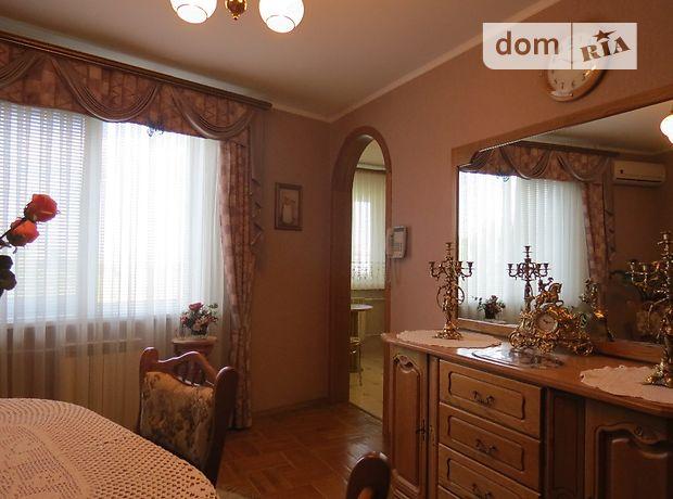 Продажа четырехкомнатной квартиры в Харькове, на ул. Метростроителей район Северная Салтовка фото 1
