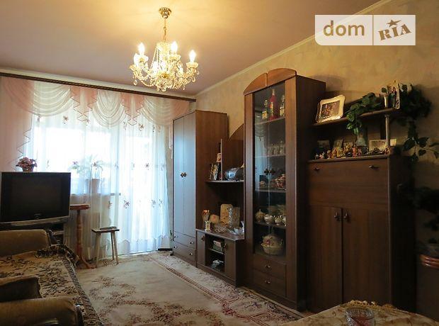 Продажа трехкомнатной квартиры в Харькове, на Тарасовский въезд 4, район Слободской фото 1