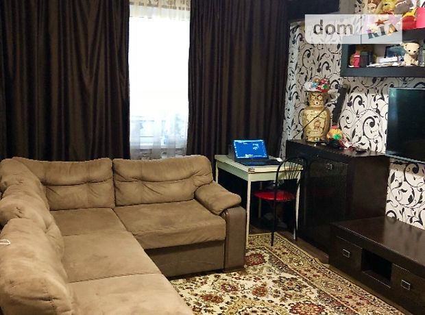 Продажа квартиры, 2 ком., Херсон, р‑н.Шуменский, Фонтанная улица, дом 23