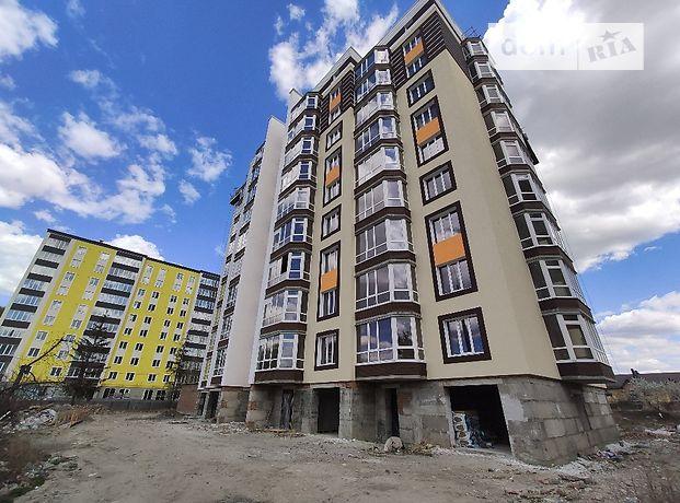 Продажа двухкомнатной квартиры в Хмельницком, на ул. Трудовая 5/2-Б, район Автовокзал №1 фото 1