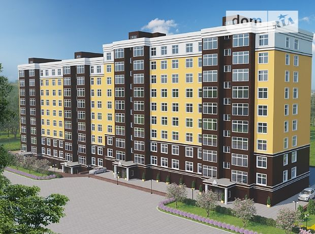 Продажа однокомнатной квартиры в Хмельницком, на Старокостянтиновское шоссе 2/1Е, район Озёрный фото 1