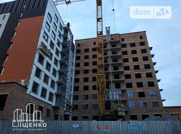 Продажа двухкомнатной квартиры в Хмельницком, на Панаса Мирного улица 24 район Озёрный фото 2