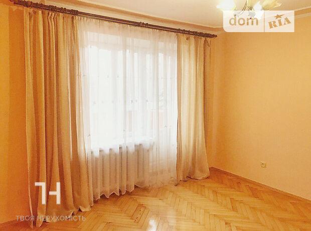 Продажа трехкомнатной квартиры в Хмельницком, на пер. Некрасова 3, район Центр фото 1