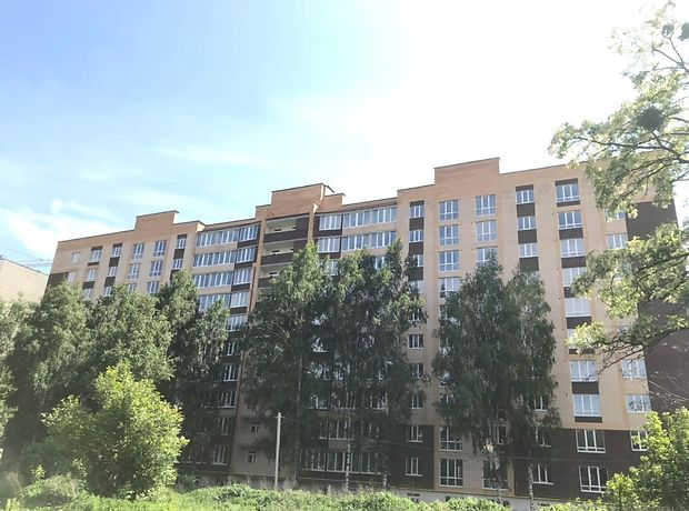 Продажа двухкомнатной квартиры в Хмельницком, на шоссе Старокостянтиновское 20/7, район Выставка фото 1