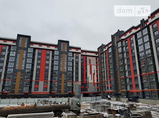 Продаж трикімнатної квартири в Хмельницькому на ул Винницкая район Виставка фото 2