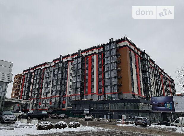 Продаж трикімнатної квартири в Хмельницькому на вул. Вінницька 1/5 район Виставка фото 2