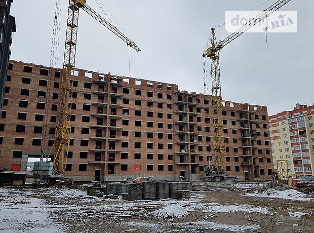 Продажа трехкомнатной квартиры в Хмельницком, на шоссе Винницкое район Выставка фото 1