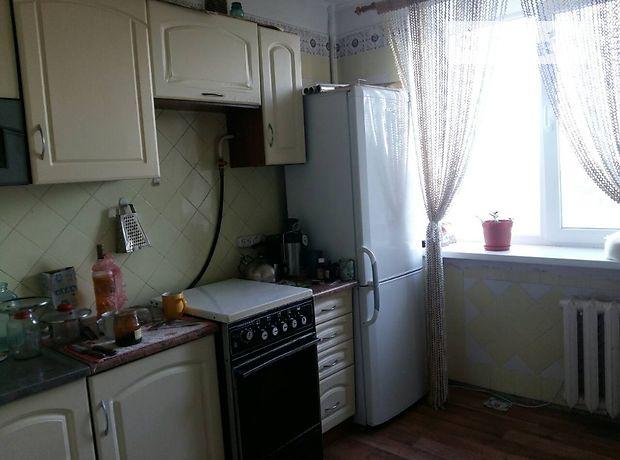 Продажа квартиры, 1 ком., Одесская, Ильичевск, Парусная улица