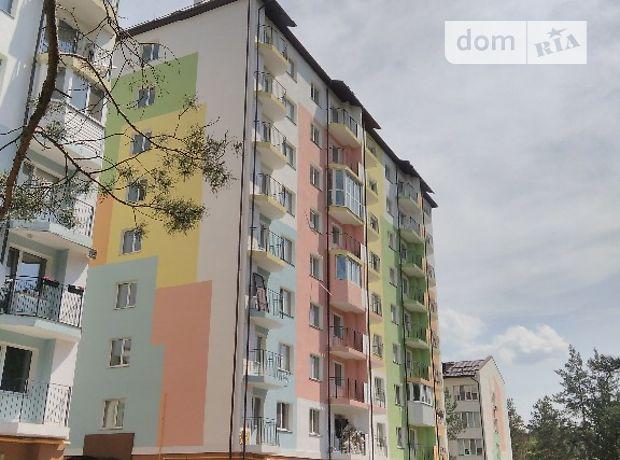 Продажа квартиры, 1 ком., Киевская, Ирпень, р‑н.Гостомель, Бучанское Шоссе, дом 14