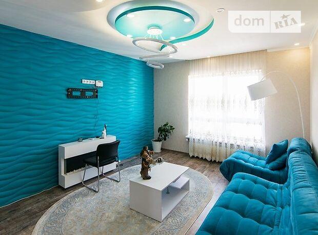Продаж трикімнатної квартири в Івано-Франківську на Слобідська 44, район Калинова Слобода фото 1