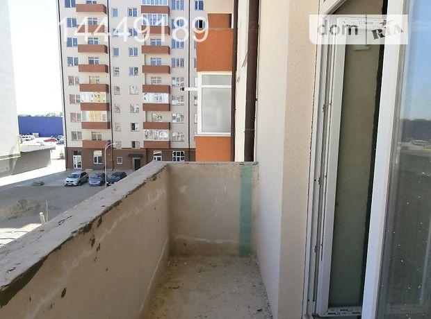 Продажа квартиры, 1 ком., Ивано-Франковск, р‑н.Каскад, Стуса Василия улица