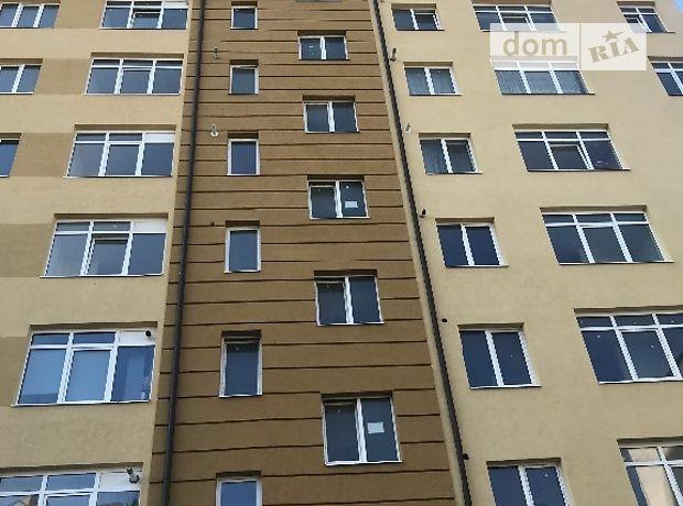 Продажа однокомнатной квартиры в Ивано-Франковске, на ул. Коновальца Евгения район Центр фото 1