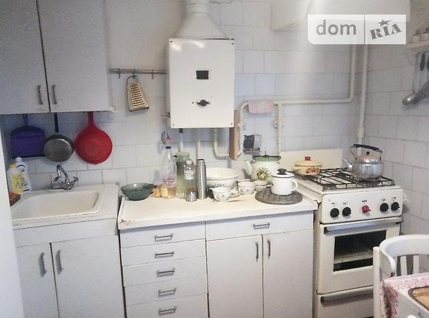Продажа квартиры, 2 ком., Житомир, р‑н.Корбутовка, Черняховского улица