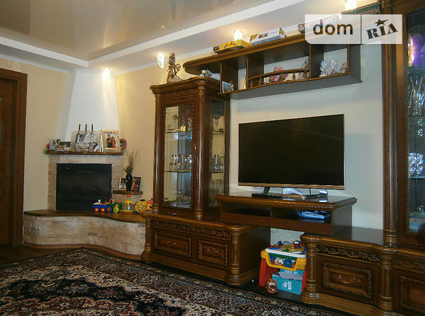 Продажа квартиры, 3 ком., Житомир, р‑н.Королевский, Мануильского улица