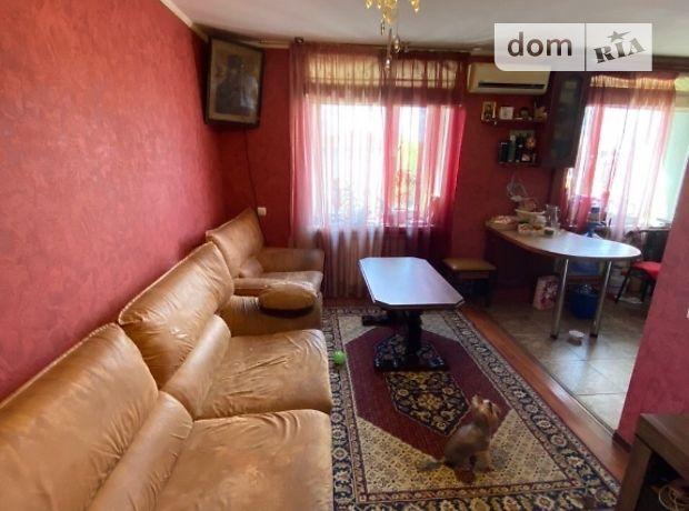 Продаж трикімнатної квартири в Житомирі на вул. Хлібна район Центр фото 1