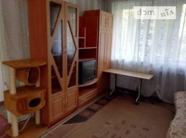 Продаж квартири, 1 кім., Житомир, р‑н.Центр, Івана Мазепи