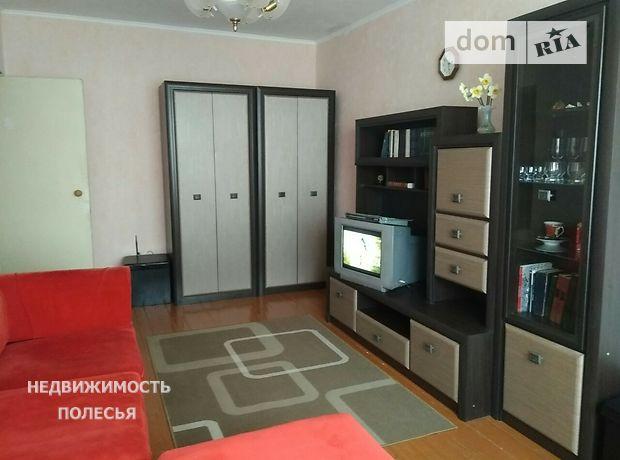 Продажа квартиры, 2 ком., Житомир, р‑н.Центр, Вацковский переулок