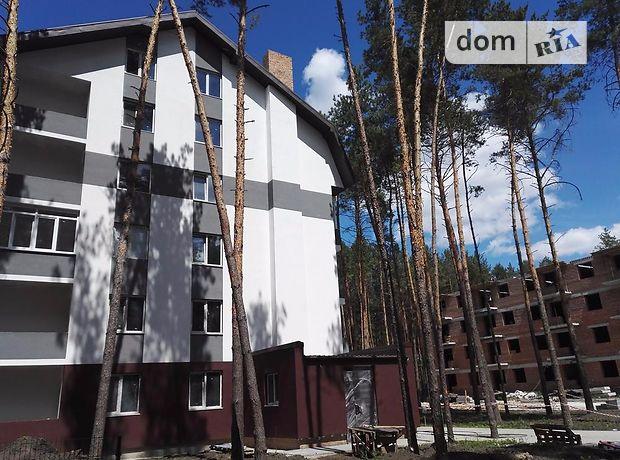 Продажа квартиры, 1 ком., Киев, c.Бортничи, Чайковского, 1