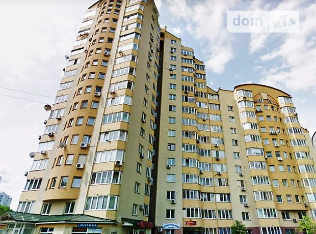 Продажа квартиры, 2 ком., Киев, р‑н.Дарницкий, Тростянецкая улица, дом 49