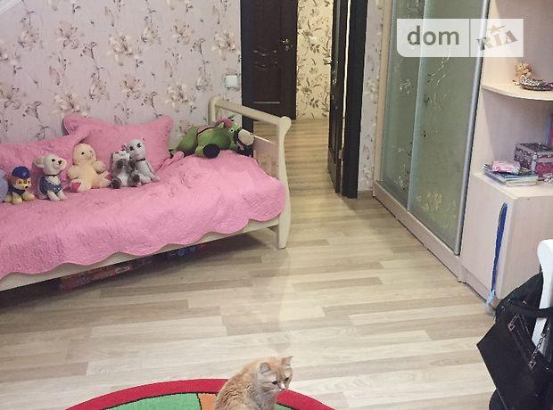 Продажа квартиры, 3 ком., Киев, р‑н.Днепровский, ст.м.Черниговская, Гродненский переулок