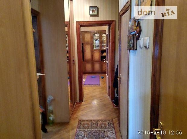 Продажа квартиры, 2 ком., Киев, р‑н.Голосеевский, Антоновича улица, дом 165