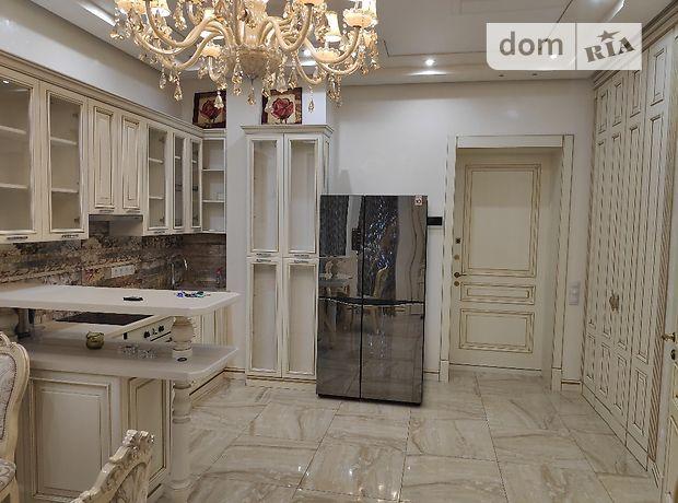 Продажа трехкомнатной квартиры в Киеве, на ул. Михаила Драгомирова район Печерский фото 1