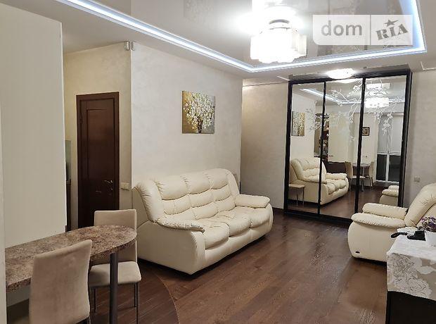 Продажа трехкомнатной квартиры в Киеве, на Саратовская улица район Шевченковский фото 1