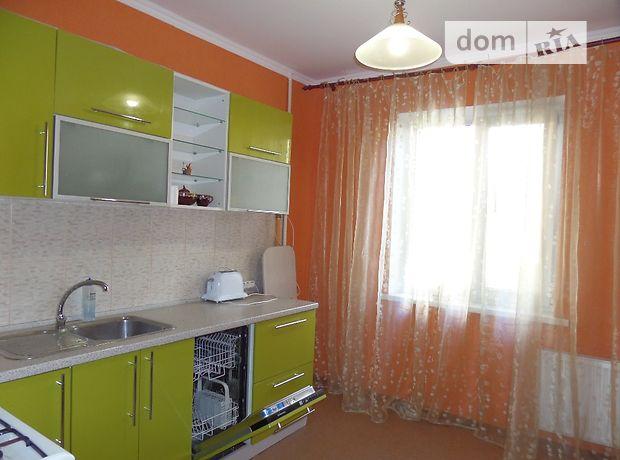 Продажа квартиры, 3 ком., Киев, р‑н.Троещина, Александра Сабурова улица