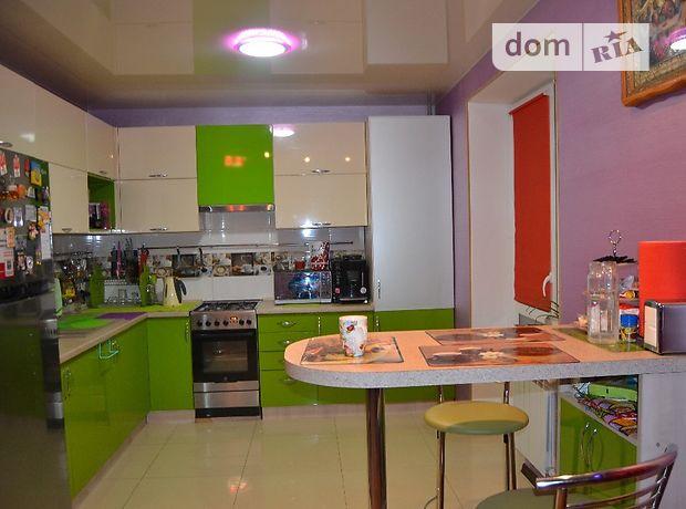 Продаж двокімнатної квартири в Києво-Святошинську на Терновская улица район Білогородка фото 1